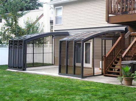 verande per terrazzi verande per terrazzi alukov srl