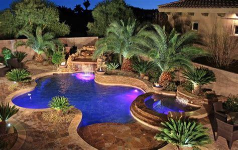 Best Swimming Pool Contractors In Las Vegas [ 2018]