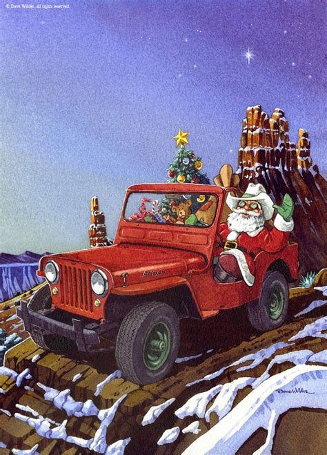 christmas tree jeep 1000 images about western christmas on pinterest