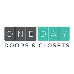 one day door closets business information