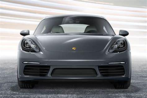 Gambar Mobil Gambar Mobilporsche 718 by Porsche 718 Harga Spesifikasi Gambar Review April