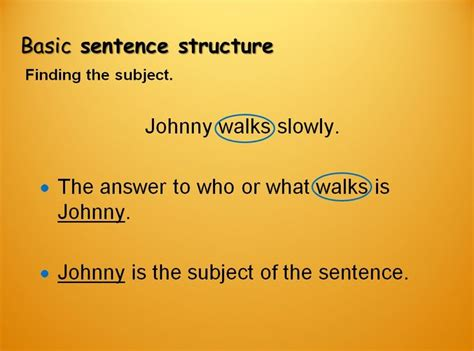 76 Best Images About Sentence Structure On Pinterest  Sentence Writing, Sentence Structure And