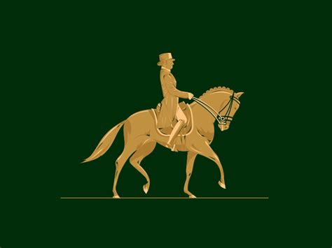 horse logos dribbble crest inspiration gareth hardy champ shape arms coat icon