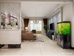 Example Design Of Divider For Living Room by Divider Design Between Living Room And Dining Room Living Room Living Room Di