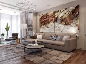 HD wallpapers art of living room Page 2