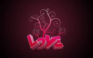 Wallpapers Love Words