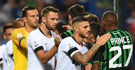 Inter vs Sassuolo Preview: Where to Watch, Live Stream ...