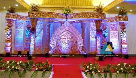 Reception Stage Decoration At Jayaram Thirumana Nilayam. Framed Wall Decor. Window Decorations For Christmas. Hotel Rooms In Durham Nc. Computer Room Air Conditioning. Modern Decorative Wall Mirrors. Bohemian Themed Room. Brown Sectional Living Room. Curtain Room Divider