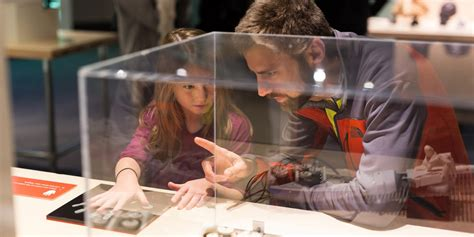 projects  prototypes mit student work mit museum