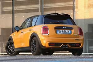 Mini Cooper 3 Porte : 2015 mini cooper sd steptronic 5p la nostra prova automobilismo ~ Gottalentnigeria.com Avis de Voitures