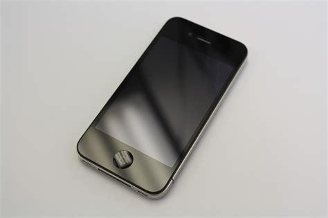 iphone 4 front rapid repair iphone 4 repair guide by rapidrepair