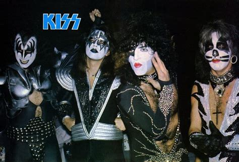 162 Best Kiss 1976-80 Images On Pinterest