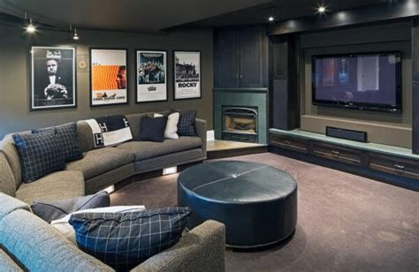 modern living room ideas on a budget 27 awesome room ideas cool cinema theatre decor