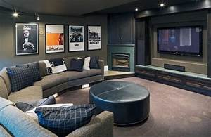 (27+) Awesome Movie Room Ideas Cool Cinema Theatre Decor