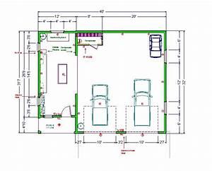 Ultimate Home Woodshop Style Magazine - House Plans | #26045