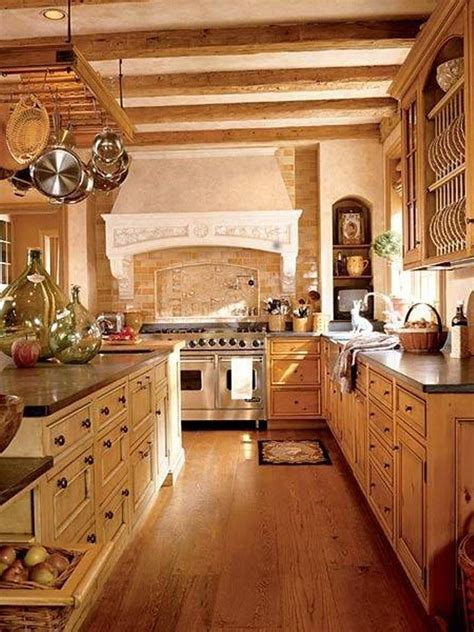 Decorating Ideas For Italian Kitchen by Italian Kitchen Decorating Ideas Italian Style