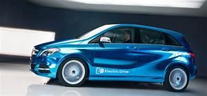 Mercedes Classe B Electrique : mercedes classe b 250e ~ Medecine-chirurgie-esthetiques.com Avis de Voitures