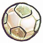 Football Icon Earth Icons G12 Bola Calcio