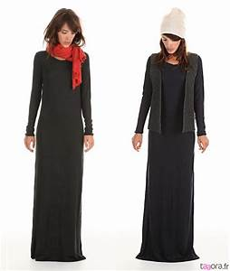 robe longue d hiver With robe d hiver manche longue