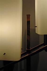 Lampadaire Design Italien : lampadaire bronze et larbre 39galerie s b et 39galerie immobilier lyon ~ Teatrodelosmanantiales.com Idées de Décoration