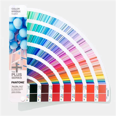 color palette for home interiors the pantone color bridge coated guide for pms color