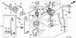Wiring Diagram Database  Honda Generator Parallel Wiring