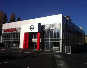 Concessionnaire Nissan 95 : concessionnaires garages toutes assurances toutes marques avon ~ Gottalentnigeria.com Avis de Voitures