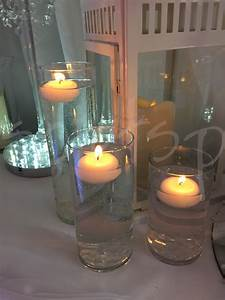 Candle, Trio, -, Table, Decoration