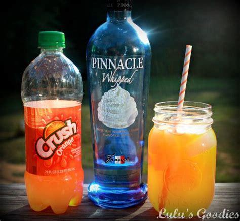 orange creamsicle drink orange creamsicle cocktail drinks pinterest cocktails drinks and orange creamsicle