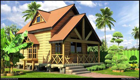 desain rumah minimalis  pegunungan desain rumah minimalis terbaru