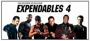 Image Gallery expendables 4 cast