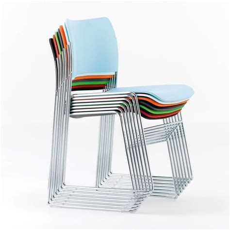 35 best Compact Stacking Chairs images on Pinterest