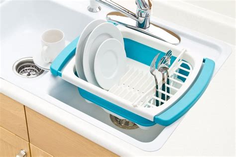 dish rack that fits in sink 17 best images about over the sink dish drainer on