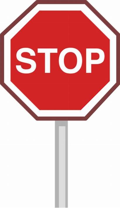 Stop Sign Transparent Signs Cancel Purepng Pngimg