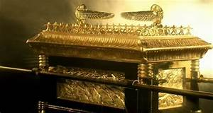 Is The Ark Of The Covenant In Ethiopia
