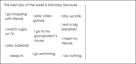 adverbs  frequency lesson plan