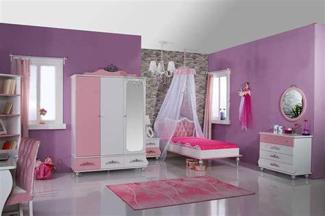 Kinderzimmer Mädchen Prinzessin by Kinderzimmer Rosa 5 Teilig Kinderzimmerset