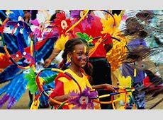 Caribbean Festival Wooder Ice