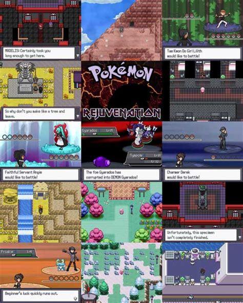 pokemon fan games pokemon fan games with fakemon images pokemon images