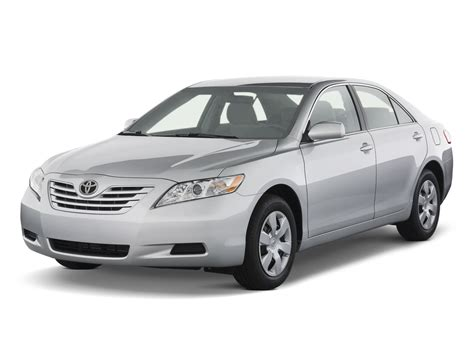 toyota camry reviews  rating motor trend
