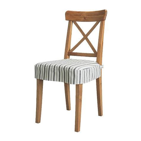 Hussen Für Stühle Ikea by Ingolf Chair With Chair Pad Ikea Solid Wood A Hardwearing