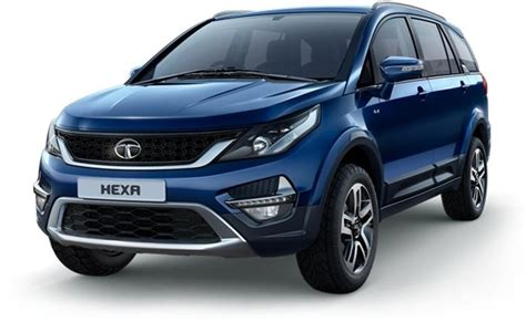 indian car tata tata hexa price in india images mileage features