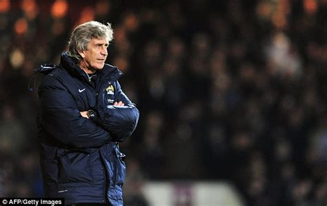 Pellegrini In UEFA Trouble Over Referee Comments - AE Sports