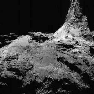 ESA Science & Technology: Comet 67P/C-G on 25 June 2016 ...