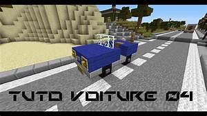 Comment Insonoriser Une Voiture : minecraft tuto comment faire une voiture 04 youtube ~ Medecine-chirurgie-esthetiques.com Avis de Voitures