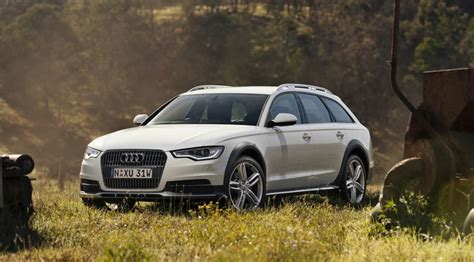 Audi A6 Review by Audi A6 Allroad Review Caradvice