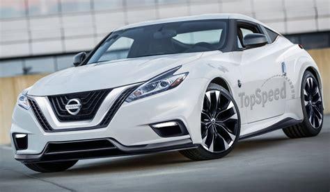 Nissan Car : 2018 Nissan Z Review