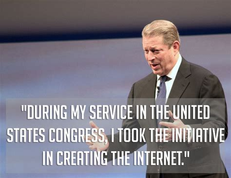 Al Gore Internet Meme - the stupidest things said by presidents of the united states