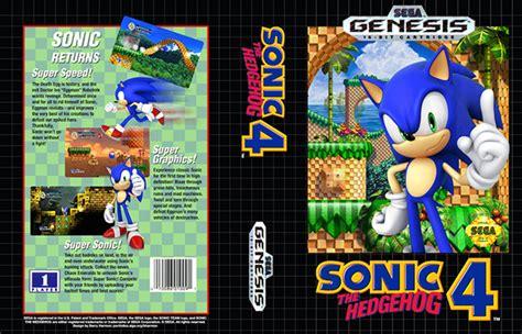 sonic  hedgehog  sega genesis cases  behance