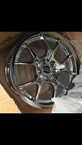 Ford Mustang Brand New Rims - Sell My Tires